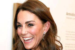 Kate Middleton a dezvăluit că Prințul Louis vorbește. Nu o să crezi care e cuvântul lui preferat!