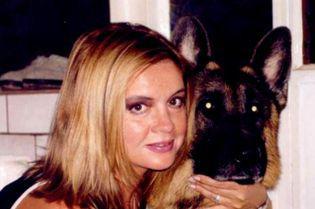 """Blestemul îngrozitor aruncat asupra Cristinei Țopescu s-a împlinit! """"Să moară cu câinii ei!"""""""