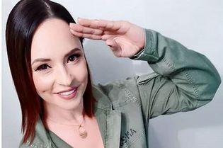 """Andreea Marin, declarație uimitoare despre iubitul ei, Adrian Brâncoveanu: """"E sufletul meu pereche"""""""