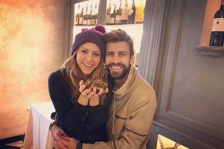 """Motivul incredibil pentru care Shakira nu vrea să se mărite cu fotbalistul Gerard Pique, după 10 ani de relaţie: """"Vreau să mă vadă ca pe o amantă!"""""""