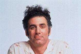 Îl mai ții minte pe Kramer din Seinfeld? Cum arată actorul la 70 de ani cum i-au distrus cariera comentariile rasiste