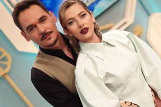Lidia Buble și Răzvan Simion, întâlnire de gradul zero la o lună de la despărțire. Gesturile care spun totul despre relația lor