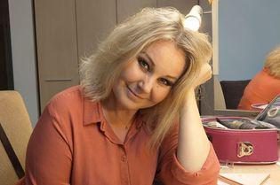 """Trecutul neștiut al actriței Tania Popa: """"La 18 ani, când m-am căsătorit, eram virgină"""". Cine este actualul ei soț"""