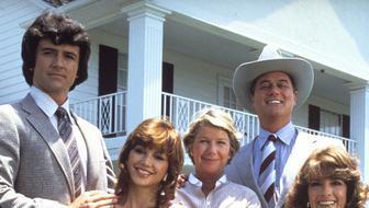 Cum arată Bobby din Dallas și cum și-a refăcut viața după moartea soției?