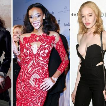celebrități înainte și după pierderea în greutate poze)