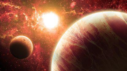 Horoscop Conjunctia Soare Jupiter