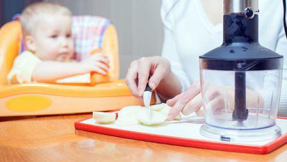 5 retete practice pentru bebelusul tau