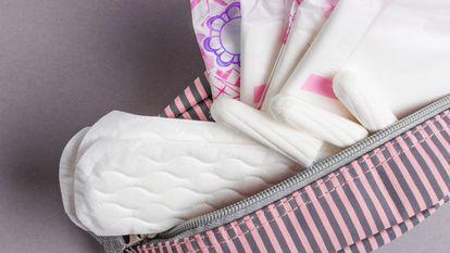 Cand vine prima menstruatie, dupa nastere