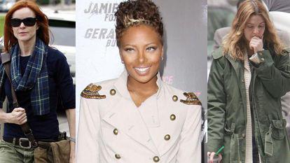 Tendinţe toamnă 2012: Cum să porţi stilul militar în sezonul rece