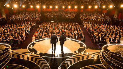 Dolby Theatre, Los Angeles, Oscar