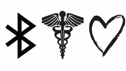 colaj simboluri