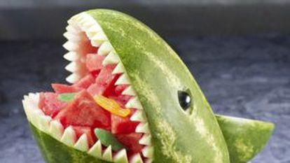Nu mi-e frică de rechini!