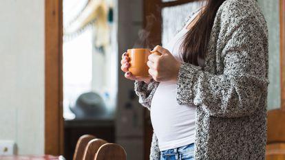 Ceai de musetel in sarcina