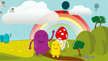 (P) Desenele animate pentru copii  – recomandate sau nu?