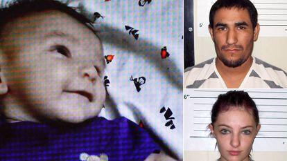 Si-au lasat bebelusul neschimbat timp de 2 saptamani. Ce pedeapsa au primit parintii