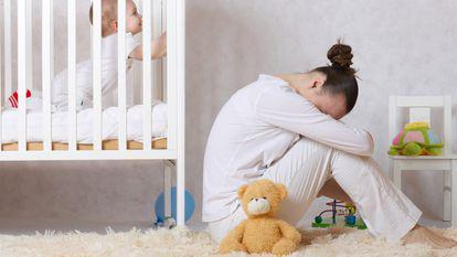 depresie postnatala