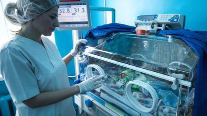 bebelusi infectati cu stafilococ auriu Maternitatea Giulesti