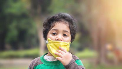 Studiu: De ce fac copiii COVID-19 mai rar ca adulții