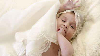 Rugăciuni pentru copiii nebotezați
