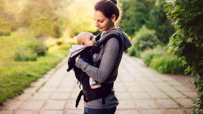 (P) Iată principalele criterii pe care trebuie să le iei în considerare când alegi marsupiul pentru bebe