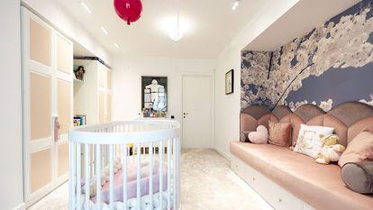 Amenajarea unui living baby-friendly: 4 sfaturi practice