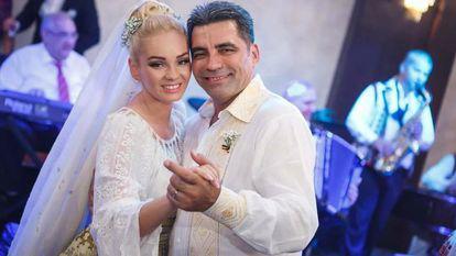 Marcel Toader și Maria Constantin s-au despărțit