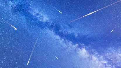 Perseide 2017. Ce zodii sunt influențate de ploaia de meteori