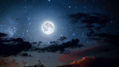 Luna Plina noiembrie