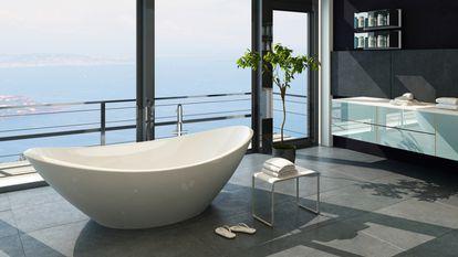 3 idei simple pentru a-ți transforma baia într-un SPA luxos