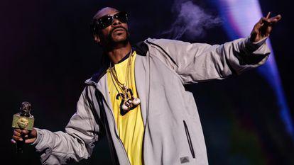 Rapperul Snoop Dogg va concerta la București în luna august - snoop dogg in concert