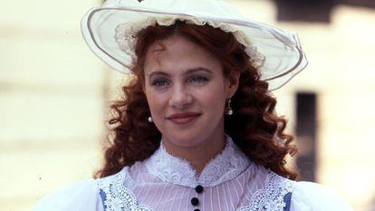 """De 20 de ani a părăsit telenovelele. Cum arată și ce face azi Ana Colchero, actrița din """"Inimă Sălbatică"""" și """"Alondra"""""""