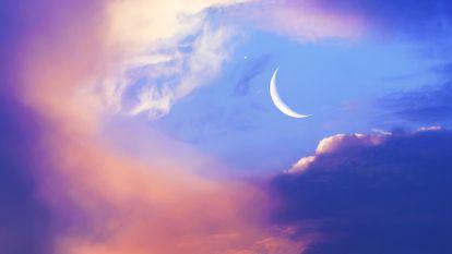 Luna Noua in gemeni - 13 iunie 2018