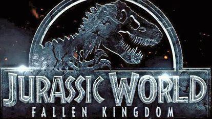 """""""Jurassic World: Fallen Kingdom"""" a avut încasări de 150 milioane de dolari în weekendul de debut"""