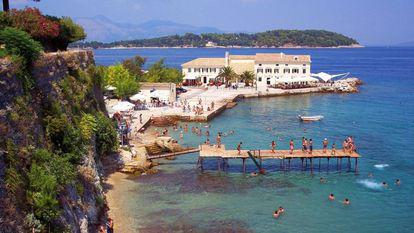 (P) Pe urmele venețienilor, în vacanță pe insula Corfu