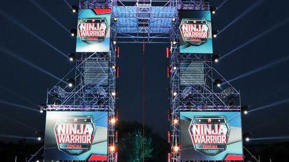 Ninja Warrior Romania
