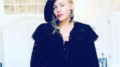 Madonna, poveste impreionanta de viata