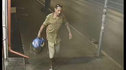 Bărbat bănuit de agresiune sexuală, căutat de Poliția Capitalei