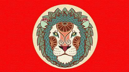 Ascendentul celor din Zodia Leului