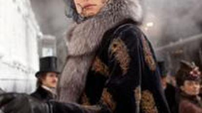 Costumele din Anna Karenina, inspirate din creatiile Dior