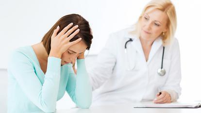 Supărările pot declanșa cancerul