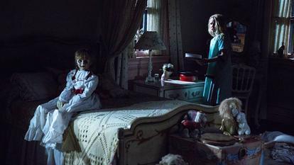 Anabelle 2, filmul horror numărul unu în România
