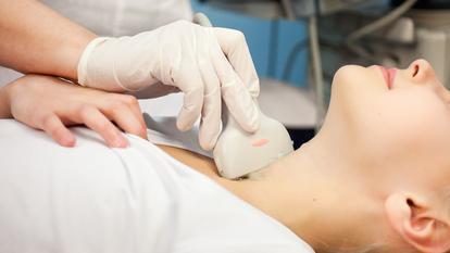 Depisteaza la timp cancerul de tiroida