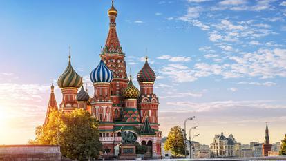 Bilete de avion spre Moscova, 7 moduri prin care poți descoperi frumusețea Rusiei
