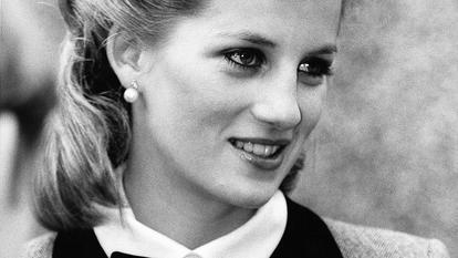 viața Prințesei Diana