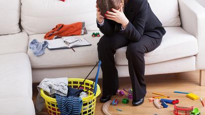 Pericolul stresului parental