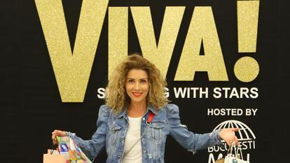 Ce şi-au cumpărat vedetele aseară la Viva! Shopping with Stars
