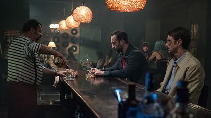 Filmul românesc CHARLESTON selectat la festivalul din Chicago