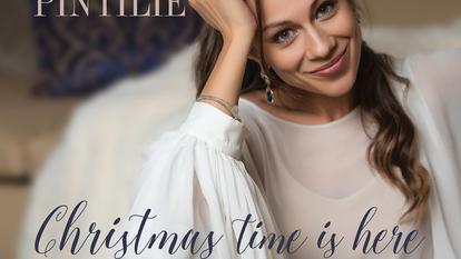 I wonder vă propune un Crăciun jazzy alături de Viorica Pintilie
