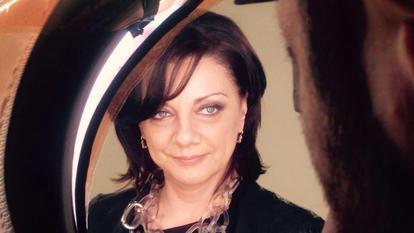 Carmen Tănase împlinește, astăzi, 57 de ani! Cum arată celebra actriță în tinerețe, la începutul carierei sale