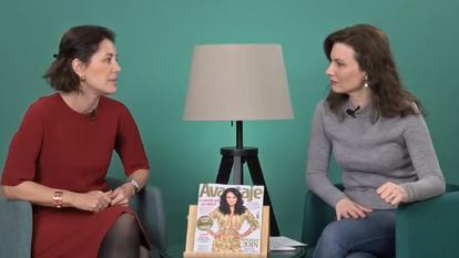 interviu Ioana Mândruță